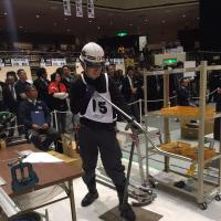 第2回電気工事技能競技全国大会開催!