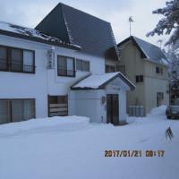ベタベタボタン雪で・・・温んで来ている濡れ雪・・・ブログ更新しました!