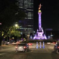 さすらいの風景 メキシコ・シティー その6