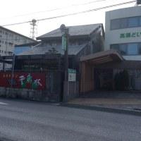会堂のある高須地区で初路上ライブ