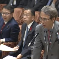 TPP承認案・国内法案が半年ぶりに審議再開 衆TPP特別委