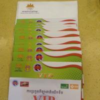 カンボジア日本関係交流団体コーディネーター