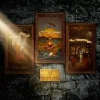 OPETH/PALE COMMUNION