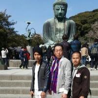 山梨県K.T.Tスポーツボクシングジム公式ブログ・・・ Owner's つぶやき、「鎌倉 」