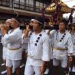 毎年恒例の祇園祭とフレッシュマンボウル