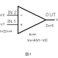 TOITAの「航空無線通信士受験塾」第20期工学第3章半導体・電子管・電子回路 (7)オペアンプその1