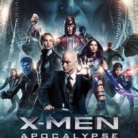 X-MEN:アポカリプス(2D 日本語吹替え版)