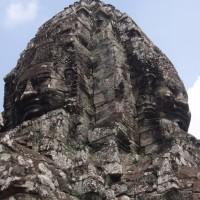 三島由紀夫「豊饒の海」とアンコール遺跡