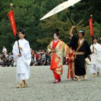 京都・時代祭Ⅲ