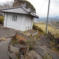 木山城址を歩いてみた