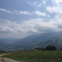 どうでしょうキャラバン2016in長野県白馬村 3