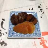 渋谷へ行って味噌漬を買う
