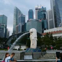 シンガポール滞在記