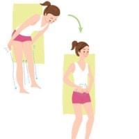 リンパの流れをよくする全身リズム体操