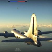 B-29 スーパーフォートレス