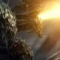 新たなTVスポットにドラゴンストーム