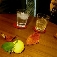 過ぎ行く秋か、冬の始まりか……
