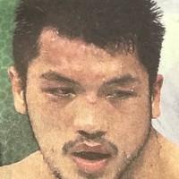 村田選手はパンチの効果より  手数の猫パンチに負けた?変だよ。