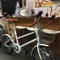 買い物系ツーリングバイク