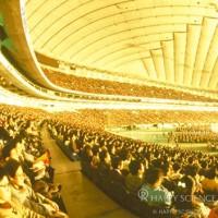 8月2日(水)夜、大川隆法総裁の東京ドーム特別大講演会の開催が決定!