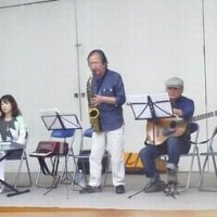 ナツメロetc・・・沢山歌いました。