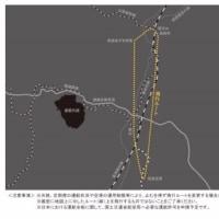 ブライトリングDC-3、福島周回飛行について(追記あり)