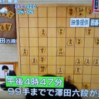 なるほど!と思う日々(476)コンピューター脳・藤井総太28連勝!