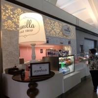 LAXに向かう・・・空港内のおすすめのお店~@ロサンゼルス旅行記19