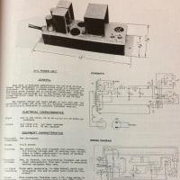 Western Electric  WE22 について(2)