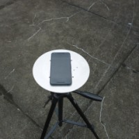 Nexus 5Xで単独測位