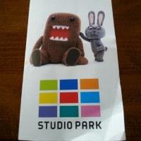 NHK スタジオパーク見学