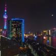マンダリンオリエンタル浦東 上海2 お部屋