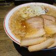 佐倉市 喜多方食堂麺や玄佐倉分店の蔵出し醤油らーめん まったり チャーシュートッピング