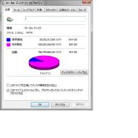 Windows7フォント変更の副作用