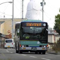 X917系統 仙台駅-川平団地経由・実沢営業所行