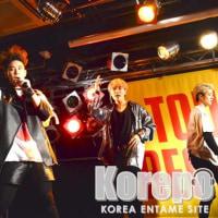 「取材レポ」MR.MR、新曲「GOOD TO BE BAD」発売記念イベント開催!