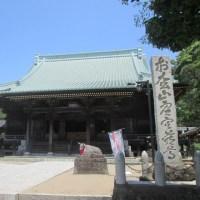 日本三大虚空蔵尊に詣でる