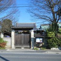 市川にある房総最古の芭蕉塚を訪ねて