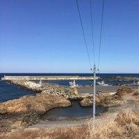 種差漁港~みちのく潮風トレイル漁港めぐり(4)