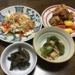 2017年7月26日夕食