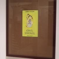 西武池袋本店 スティグ・リンドべリ展4 絵本や家具や
