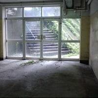 「母校が消えた日 ~昭和の子守唄~」、歌詞を復刻しました。