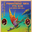 PROGRESSIVE ROCK FES 2016 IN TOKYO MAY 22nd
