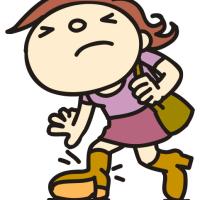 やはり子どもさんの感性はスゴイ!『シップがはがれにくい時とはがれやすい時がある気がする~??』とご質問を頂戴いたしました。