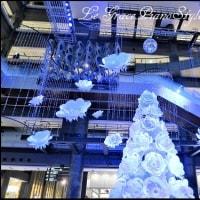 グランフロント大阪のツリー♡♡