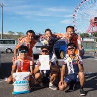 鈴鹿エンデューロ 2017春 8hチーム