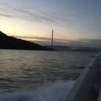 広島からタチウオジギング
