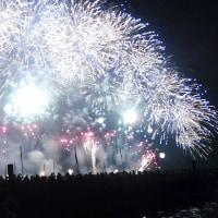 第28回淀川花火
