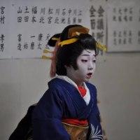 長浜曳山祭 パートⅤ(最終) 子ども狂言本番