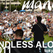 ENDLESS ALOHA TOUR WILL BE CONTINUED ......